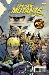 [New Mutants: Dead Souls #3 (Legacy) (Product Image)]