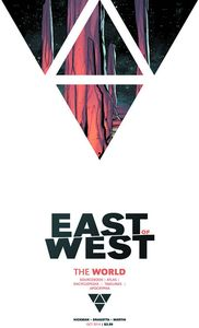 [East Of West: The World (One Shot) (Product Image)]