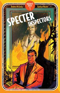 [Specter Inspectors #3 (Cover B Henderson) (Product Image)]