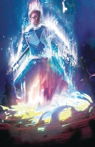 [Mighty Morphin Power Rangers #40 (Showcase S Limited Variant) (Product Image)]