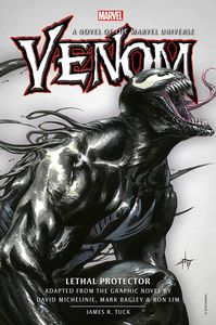 [Venom: Lethal Protector (Product Image)]