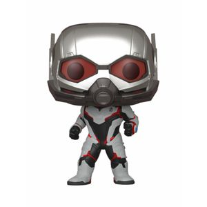 [Avengers: Endgame: Pop! Vinyl Figure: Ant-Man (Product Image)]