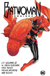 [Batwoman: By J H Willams: Omnibus (Hardcover) (Product Image)]