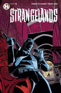 [Strangelands #6 (Product Image)]