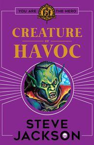 [Fighting Fantasy: Creature Of Havoc (Product Image)]