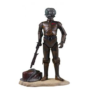 [Star Wars: Collectors Gallery Statue: 4-LOM (Product Image)]