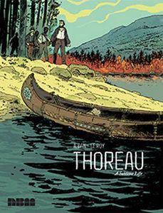 [Thoreau: A Sublime Life (Hardcover) (Product Image)]