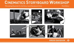 [Cinematics Storyboard Workshop (Product Image)]