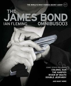 [The James Bond: Omnibus: Volume 3 (Titan Edition) (Product Image)]