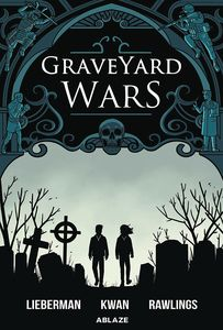 [Graveyard Wars: Volume 1 (Product Image)]