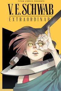 [Extraordinary #1 (Cover C Rivas) (Product Image)]