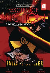 [John Carpenter's Tales Of Sci Fi: Nuclear Attack #4 (Product Image)]