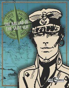 [Corto Maltese: The Ballad Of The Salty Sea (Product Image)]
