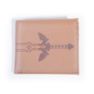 [Legend Of Zelda: Wallet: Master Sword (Product Image)]