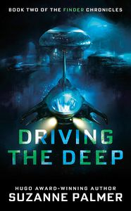 [Driving The Deep (Product Image)]