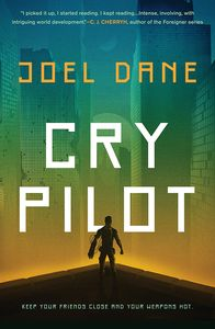 [Cry Pilot (Product Image)]