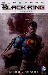 [Superman: The Black Ring: Volume 2 (Product Image)]