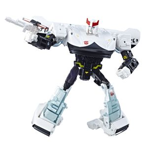 [Transformers Generations: War For Cybertron: Action Figure: Prowl (Product Image)]