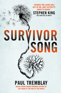 [Survivor Song (Signed Sprayed Edge Edition) (Product Image)]