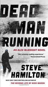 [Alex McKnight: Book 11: Dead Man Running (Product Image)]