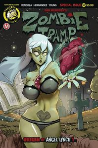 [Zombie Tramp: Ongoing #57 (Cover A Tmchu) (Product Image)]