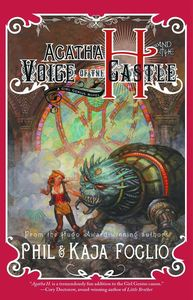 [Girl Genius: Volume 3: Agatha H. & The Voice Of The Castle (Product Image)]