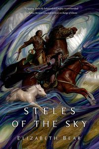 [Steles Of The Sky (Product Image)]
