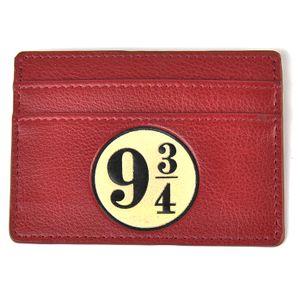 [Harry Potter: Travel Pass Holder: Platform 9 3/4 (Product Image)]