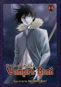 [Dance In Vampire Bund: Omnibus: Volume 2 (Product Image)]