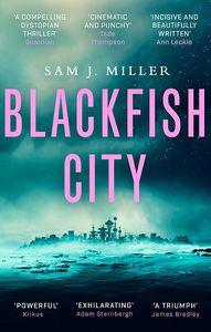 [Blackfish City (Product Image)]