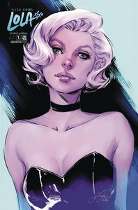 [Lola Xoxo: Volume 3 #1 (Cover D Expanded Variant Oum) (Product Image)]