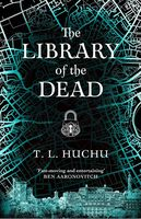 [T.L. Huchu In Conversation With Ben Aaronovitch (Product Image)]