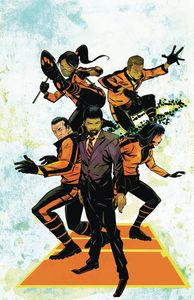 [Catalyst Prime: Incidentals #7 (Product Image)]