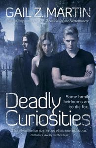 [Deadly Curiosities (Product Image)]