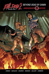 [Evil Dead 2: Volume 1: Beyond Dead By Dawn (30th Anniversary Deluxe Edition) (Product Image)]