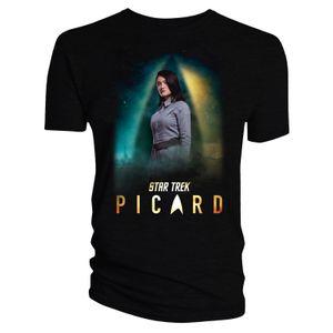 [Star Trek: Picard: T-Shirt: Soji (Product Image)]