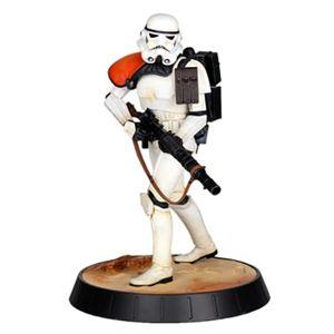 [Star Wars: Statue: Sandtrooper (Product Image)]