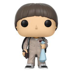 [Stranger Things: Season 2: Pop! Vinyl Figure: Ghostbuster Will (Product Image)]