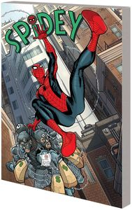 [Spidey: All-New Marvel Treasury Edition (Product Image)]