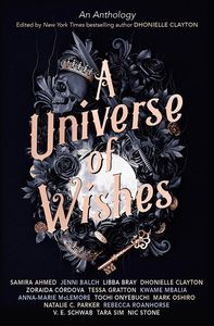 [We Need Diverse Books Anthology: A Universe Of Wishes (Product Image)]