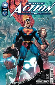 [Action Comics #1033 (Product Image)]