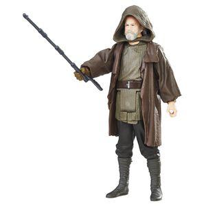 [Star Wars: The Last Jedi: Force Link Action Figure: Orange Wave 2: Luke Skywalker Jedi Exile (Product Image)]