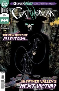[Catwoman #26 (Product Image)]