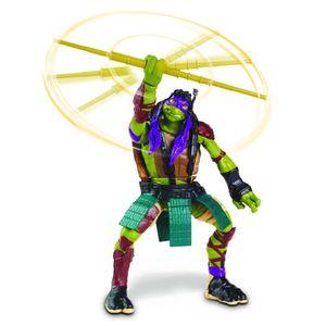 [Teenage Mutant Ninja Turtles: Deluxe Movie Action Figures: Donatello (Product Image)]
