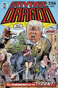 [Savage Dragon #226 (Product Image)]
