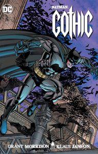 [Batman: Gothic (New Edition) (Product Image)]