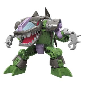 [Transformers: Generations: War For Cybertron: Deluxe Action Figure: Quintesson Alicon (Product Image)]