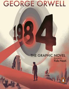[1984: Nineteen Eighty-Four (Hardcover) (Product Image)]