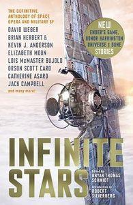 [Infinite Stars (Hardcover) (Product Image)]