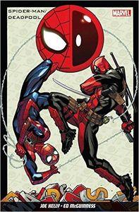 [Spider-Man/Deadpool: Volume 1 (UK Edition) (Product Image)]